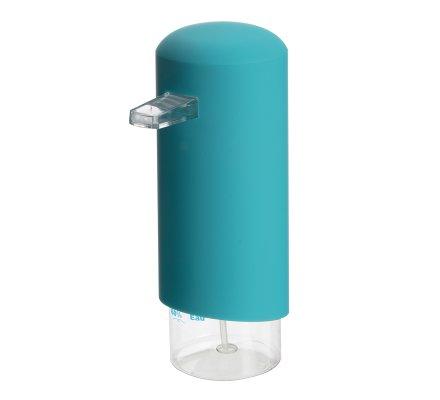 Distributeur savon mousse 200ml bleu