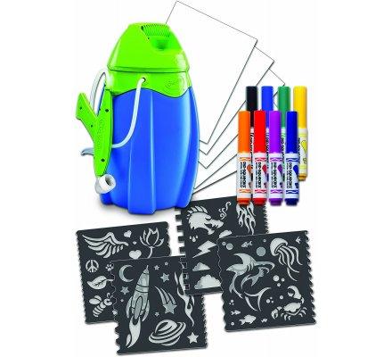 Crayola markeur Airbrush aérographe