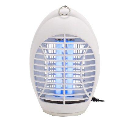 Lampe anti-insectes à ultraviolet pour 20m2 sans produits chimiques