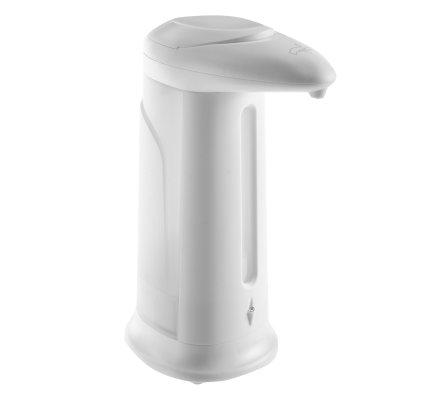 Distributeur de savon et gel automatique 330ml