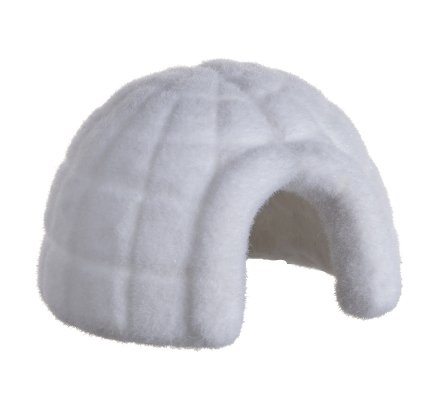 Igloo décoration de Noël H17cm x D25cm