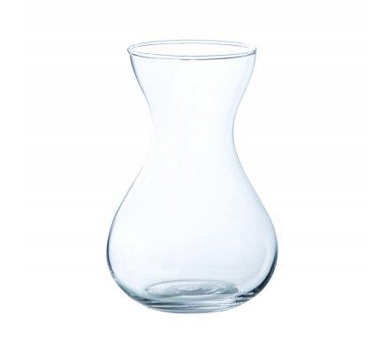 Vase jacinthe H 14cm x D 9cm