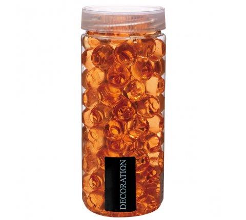 Perles d'eau orange 500ml