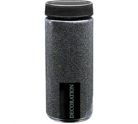 Sable noir env. 750G