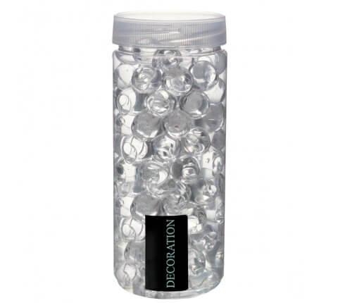 Perles d'eau transparent 500ml